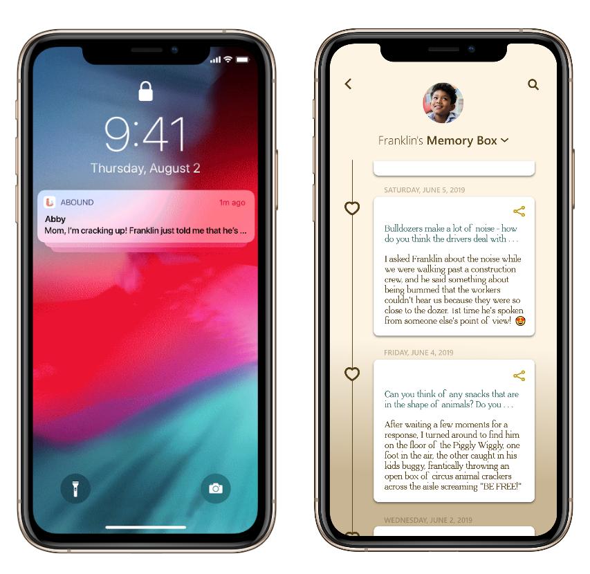 smart phones with